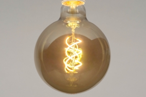 Leuchtmittel 309 Glas