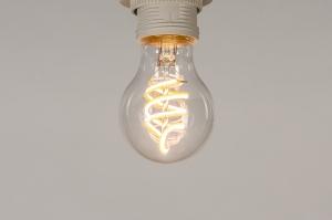 lichtbron 383 glas helder glas