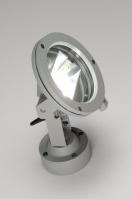 spot 66399 sale modern design aluminium aluminium metaal rond