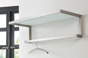 kapstok-67128-modern-glas-wit_opaalglas-metaal-staal_rvs-rechthoekig