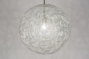 hanglamp 72275 sale modern aluminium aluminium rond