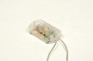 dimmer 72523 plastic transparent