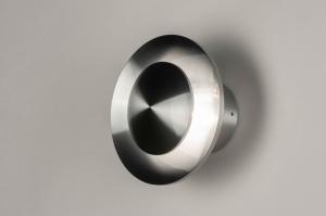 wandlamp 73214 design modern aluminium aluminium