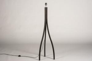 onderdeel 74595 design modern hout licht hout zwart hout