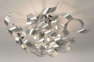 plafondlamp-80775-sale-modern-eigentijds_klassiek-design-aluminium-geschuurd_aluminium-metaal-rond
